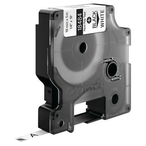 Confezione di nastro Dymo Rhino Pro ID1 - Poliestere