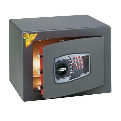 Cassaforte con serratura digitale elettronica DMT