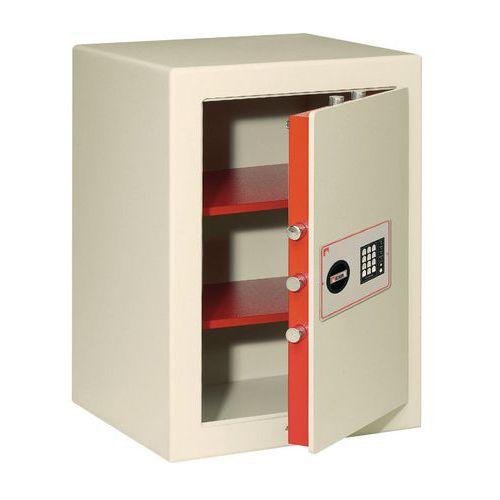 Cassaforte con serratura elettronica digitale SMT