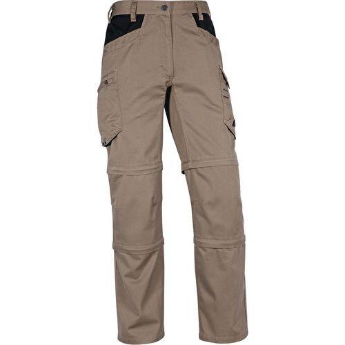 Pantalone MACH5 spring 3 in 1 in poliestere / cotone