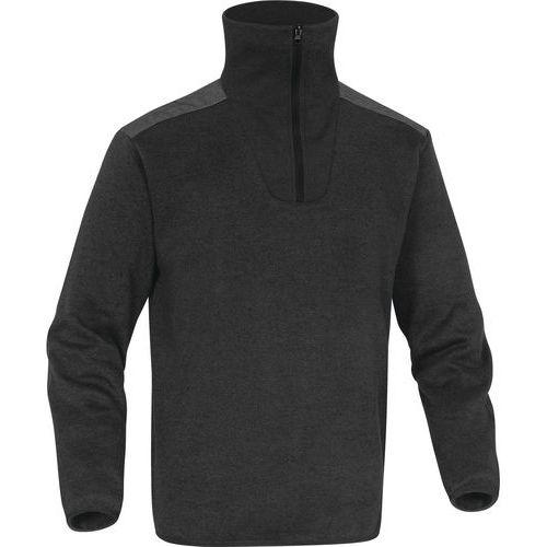 Pile aspetto maglione in poliestere MARMOT