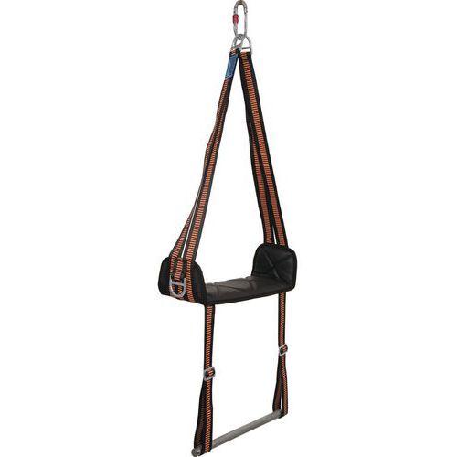 Seduta per movimento verticale