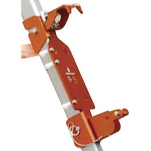 Piastra di fissaggio su trepiedi (tra20) per protezione elevatore