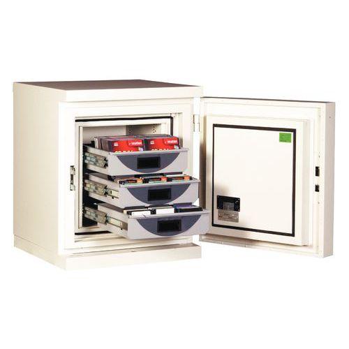 Cassaforte ignifuga per dispositivi informatici Micro - Chubb Safes