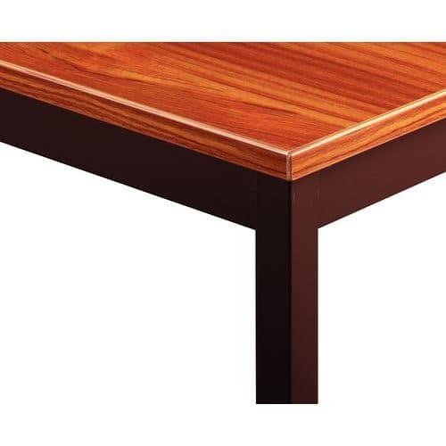 Tavolo polivalente larghezza 70 cm manutan italia - Larghezza tavolo ...