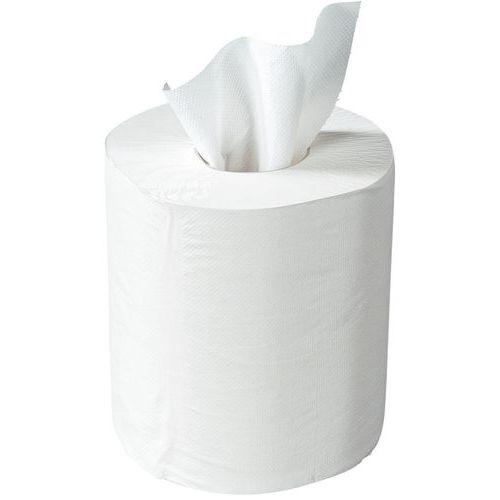 Rotolo di asciugatutto multiuso - Manutan