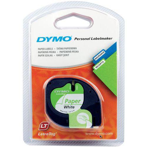 Confezioni di nastro per Dymo LetraTAG