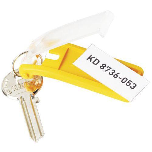 Portachiavi Key Clip
