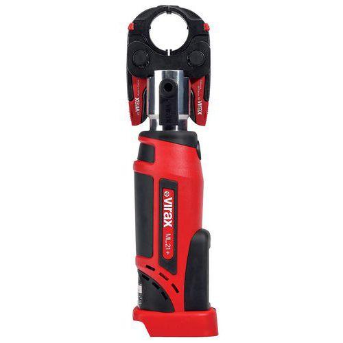 Pressatrice Viper® ML21+