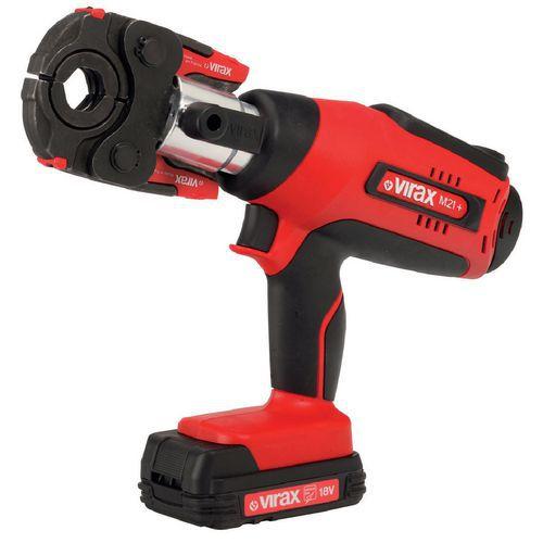 Pressatrice Viper® M21+