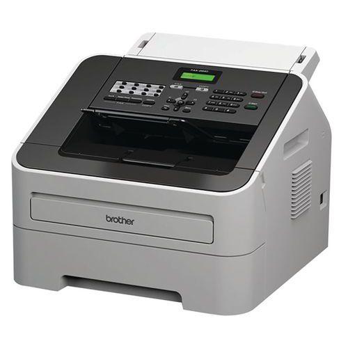 Fax laser, stampante, scanner e copia - FAX-2940 - Brother