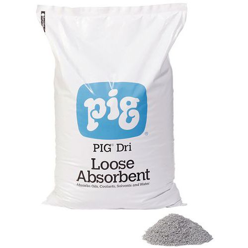 Assorbente minerale Pig Dri