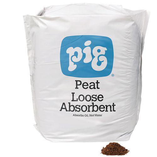 Assorbente vegetale Pig Peat