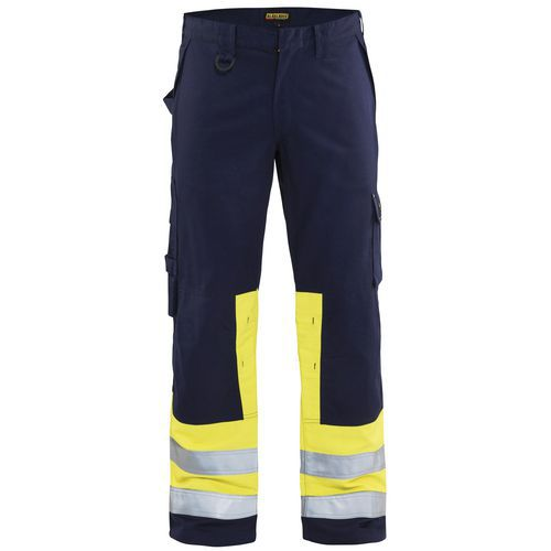 Pantaloni multinorma