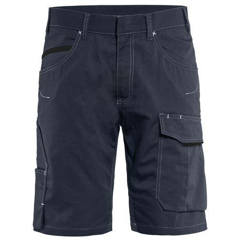 Pantaloncini Unite Marrone/nero