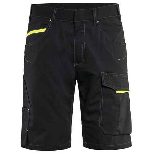Pantaloncini Unite Blu/nero
