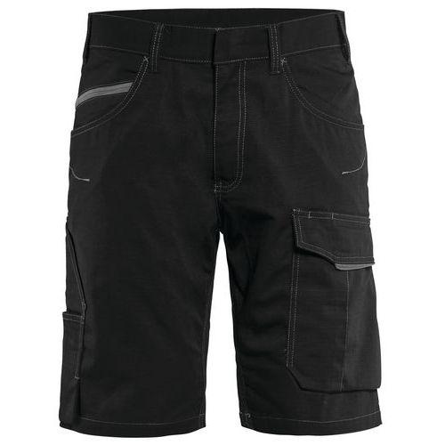 Pantaloncini Unite Nero/Giallo