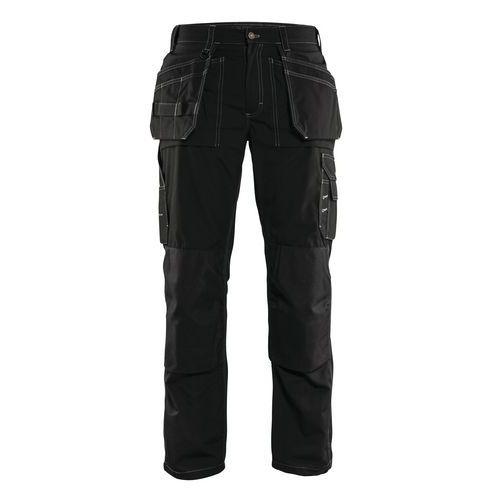 Pantaloni per artigianato estivi  Nero