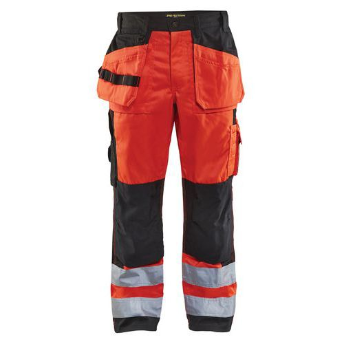 Pantaloni High Vis