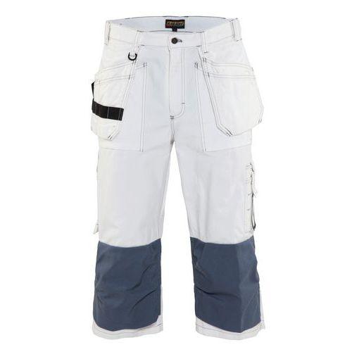 Pantaloni ´´Pirate´´ Bianco