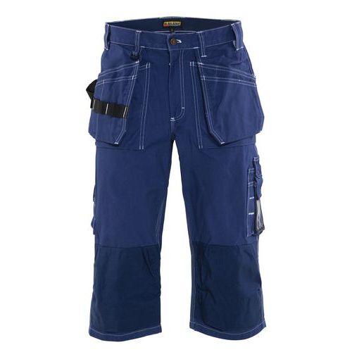 Pantaloni ´´Pirate´´ Blu marino