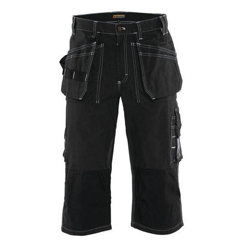Pantaloni ´´Pirate´´ Nero