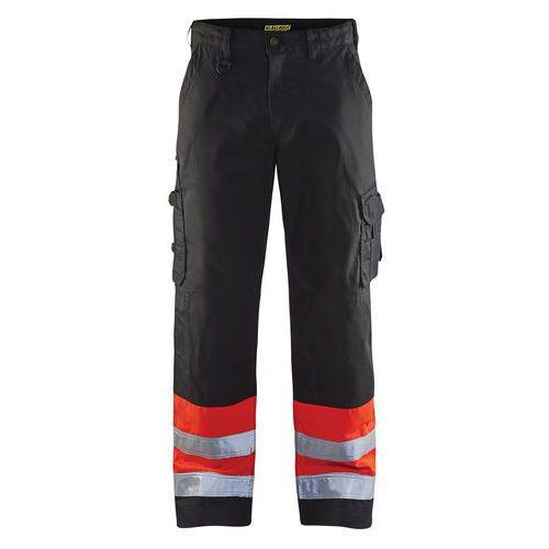 Pantaloni High Vis