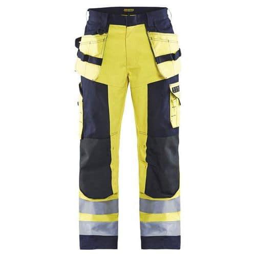 Pantaloni artigiano multinorma