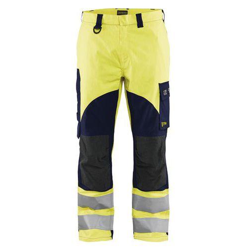 Pantaloni Multinorma Inerenti