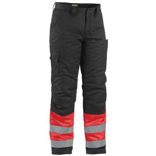 Pantaloni invernali High Vis