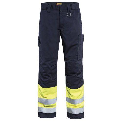 Pantaloni invernali multinorma