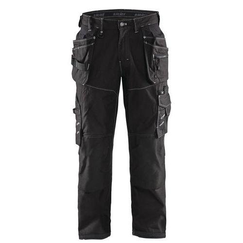 Pantaloni per artigianato Nero