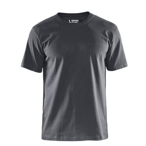 T-Shirt Grigio Scuro