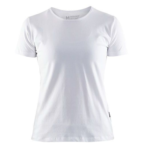 T-Shirt Donna Bianco