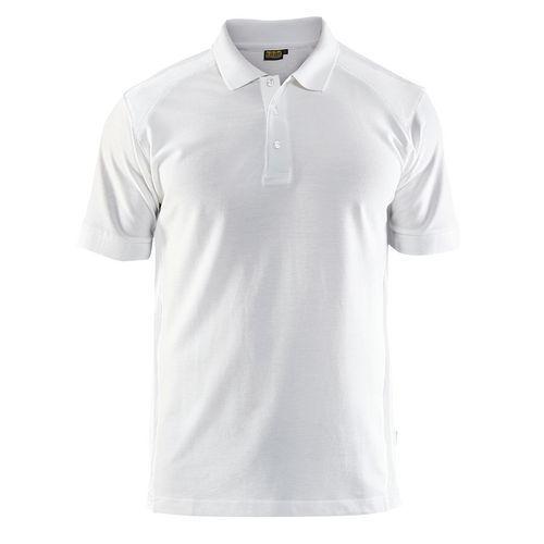 Polo piké  Bianco