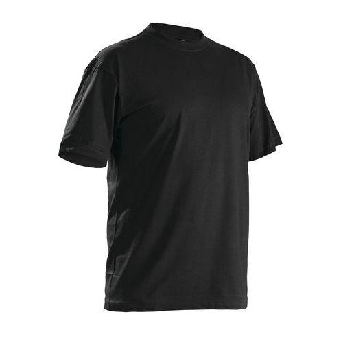 T-Shirt 5-pack Nero