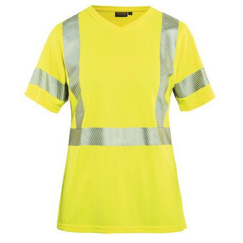 T-shirt High Vis donna