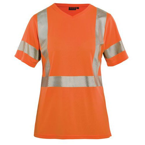 T-shirt High Vis donna