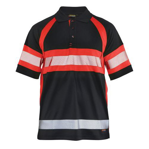 Polo High vis Classe 1