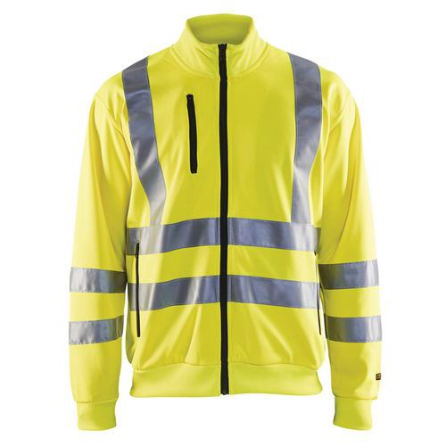 Felpa High Vis