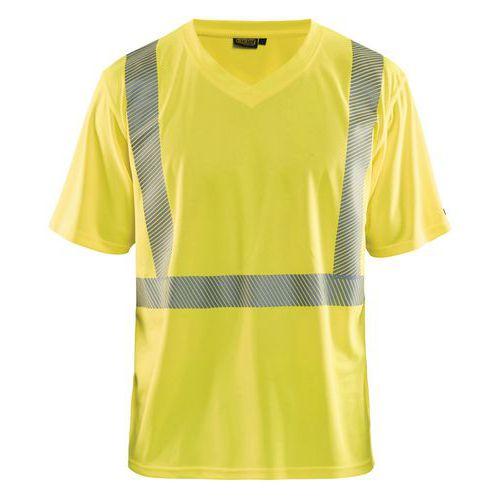 Hivis T-Shirt Giallo