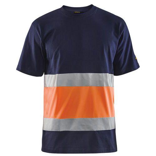 Hivis T-Shirt class 1