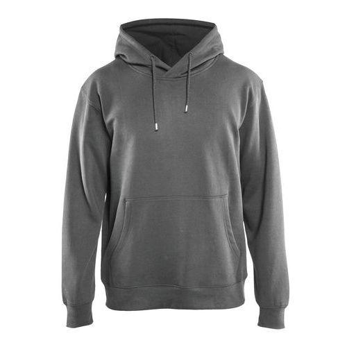 Sweatshirt med luva Grigio