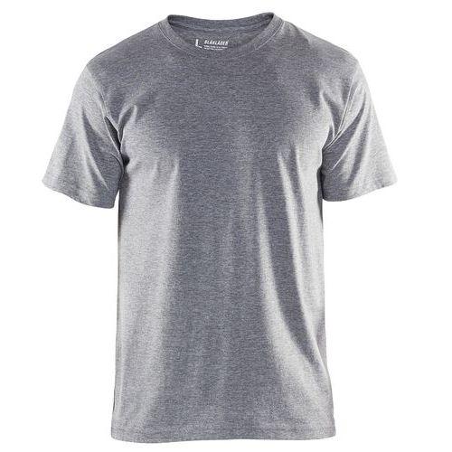 T-shirt da lavoro marrone