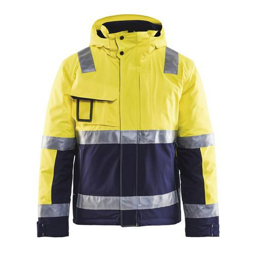 Giacca High Vis invernale
