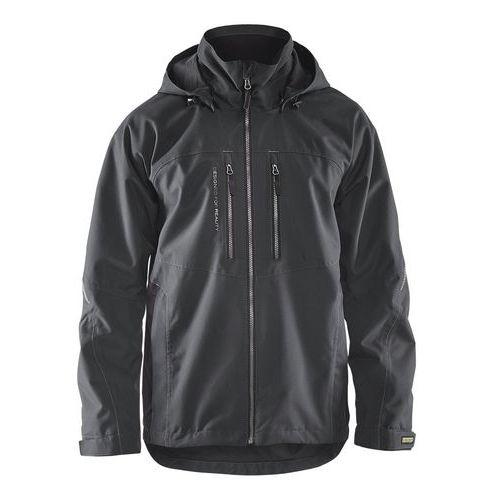 Functional jacket Grigio Scuro/Nero