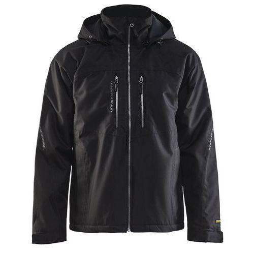 Functional jacket Nero