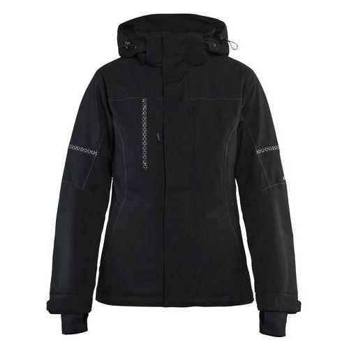 Shell jacket women Nero