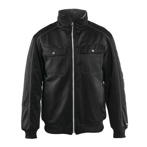 Pilot jacket  Nero