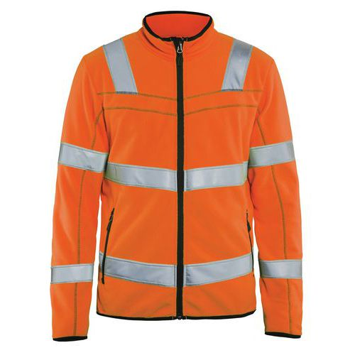 Micropile High Vis